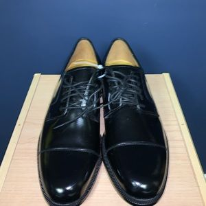 Cole Haan capote lace up shoes 9